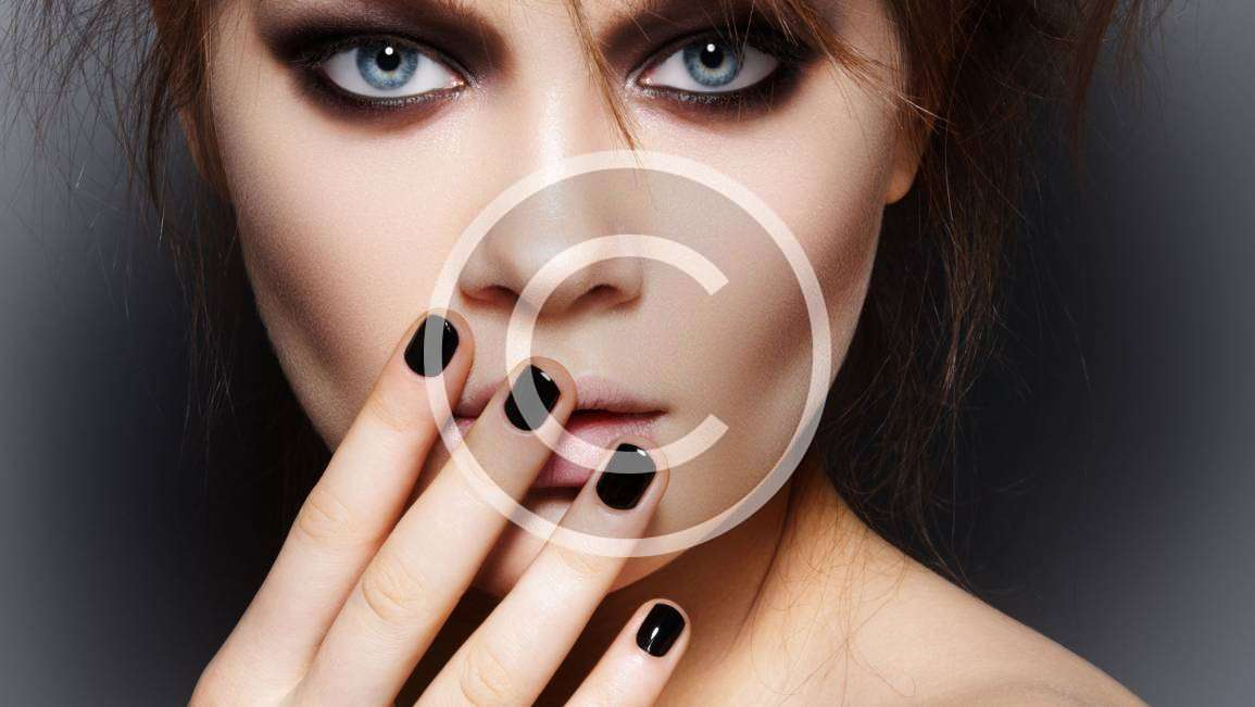 15 Wedding Manicures and Which Nail Polishes To Use